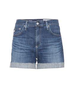 Ag Jeans | The Hailey Denim Shorts