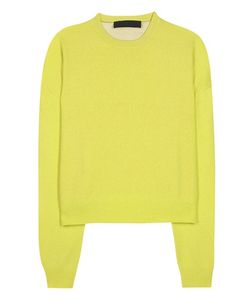 Haider Ackermann | Wool And Cashmere-Blend Sweater