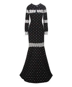 Huishan Zhang   Faye Wool Dress
