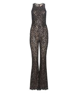 Michael Kors Collection | Lace Jumpsuit