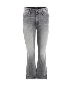 Mother | Insider Crop Step Fray Jeans