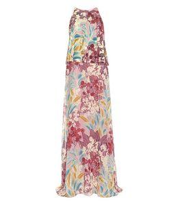 Giamba | Silk Crêpe Dress