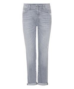 7 For All Mankind | Josefina Slim Jeans