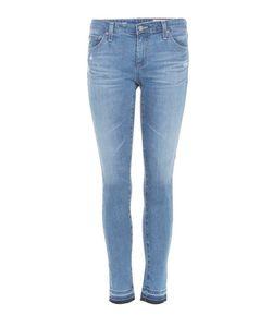 Ag Jeans | The Legging Ankle Skinny Jeans