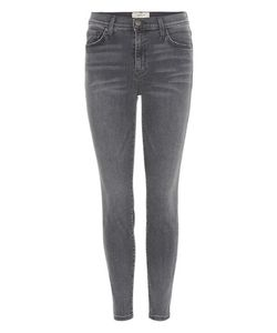 Current/Elliott | The High Waist Stiletto Jeans