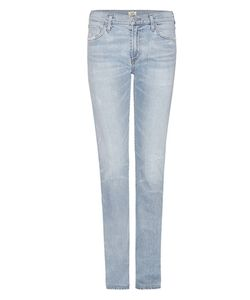 Citizens of Humanity | Exclusive To Agnes Mid-Rise Slim Straight Jeans