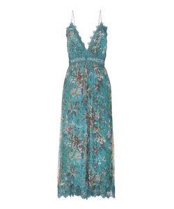 Zimmermann | Tropicale Crinkle Silk Jumpsuit