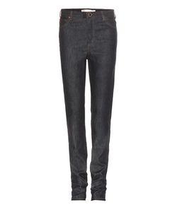 Victoria Beckham | High-Waisted Slim Jeans