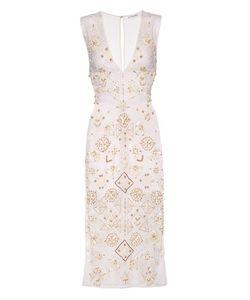 Altuzarra | Pamplona Beaded Cotton Dress