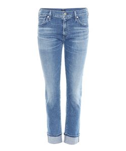 Citizens of Humanity | Jazmine Cropped Jeans