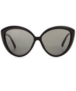 Linda Farrow | Cat-Eye Sunglasses