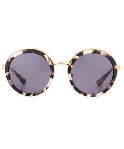 Prada | Round Sunglasses