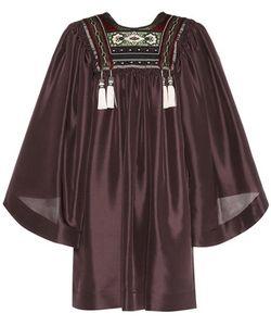 Etro | Silk Mini Dress