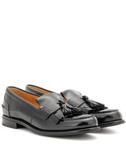 Church's | Omega Leather Loafers