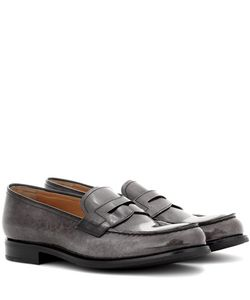 Church's | Wesley Patent Leather Shoes