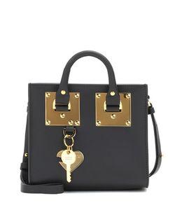 Sophie Hulme | Box Albion Leather Shoulder Bag