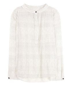 Current/Elliott | The Annabelle Printed Cotton Shirt