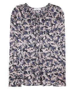 Dorothee Schumacher | Soulful Thrill Printed Blouse