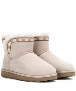 UGG | Rosamaria Suede Boots