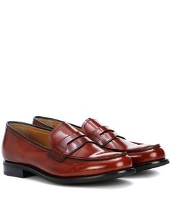 Church's | Exclusive To Wesley Patent Leather Shoes