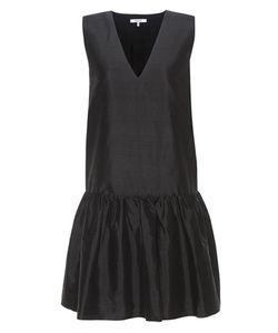 Ganni   Ima Silk Dress