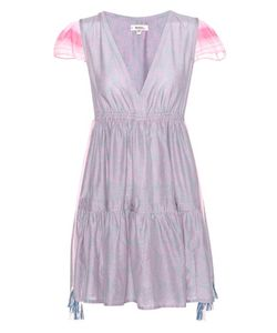 Lemlem | Mbali Cotton And Silk Dress