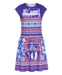 Mary Katrantzou | Pinto Printed Dress