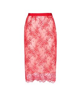 Maison Margiela | Lace Skirt