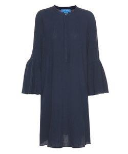M.i.h Jeans | Beck Crinkle-Cotton Dress