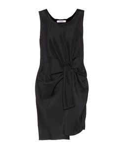 Dorothee Schumacher | Knot It Up Silk Sleeveless Dress