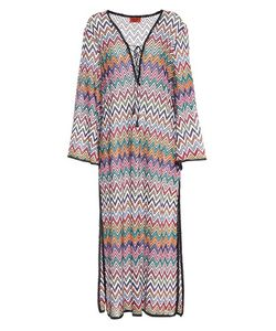 Missoni Mare | Crochet-Knit Maxi Dress