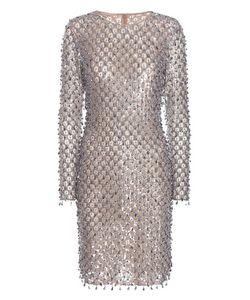 Michael Kors Collection | Sequin-Embellished Dress