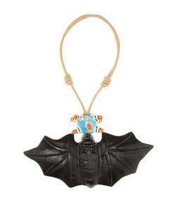 Loewe | Bat Necklace