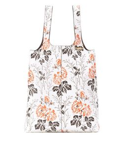 Victoria Beckham   Large Tank Top Printed Leather Shopper