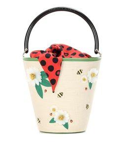 Charlotte Olympia | Picnic Bucket Bag