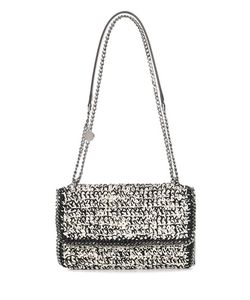 Stella McCartney | Falabella Cotton Shoulder Bag