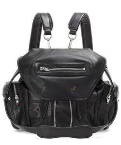 Alexander Wang | Marti Mini Leather Backpack