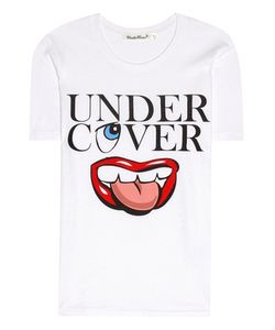 Undercover | Printed Cotton T-Shirt