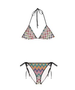 Missoni Mare | Triangle Bikini