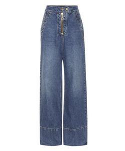 Ellery | Xylophone Wide-Leg Jeans