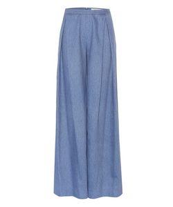 Carolina Herrera | Wide-Leg Jeans