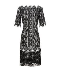 Huishan Zhang | Dorothee Guipure Dress