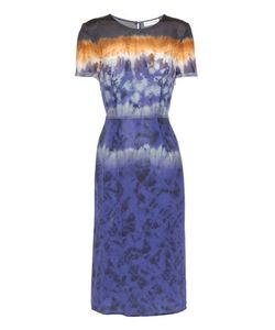 Altuzarra | Glaze Printed Silk Dress