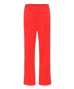 Ganni | Naoki Polo Striped Track Pants