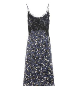 Dorothee Schumacher | Soulful Thrill Silk Dress