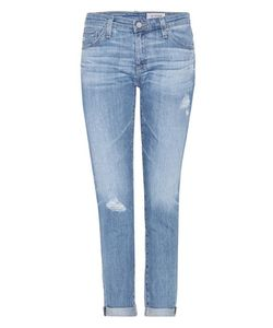 Ag Jeans | Stilt Cropped Jeans