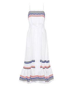 Lisa Marie Fernandez | Linen Dress
