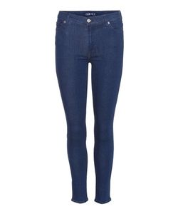 7 For All Mankind | The High Waist Skinny Crop Jeans