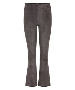 Stouls   Maxime Suede Flares