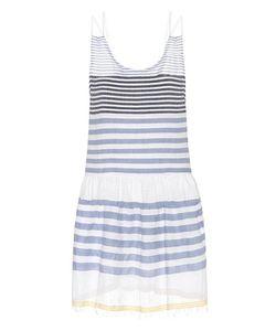 Lemlem   Assaman Cotton-Blend Striped Dress